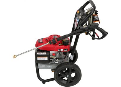 Simpson MS60773-S 2800PSI Gas Pressure Washer