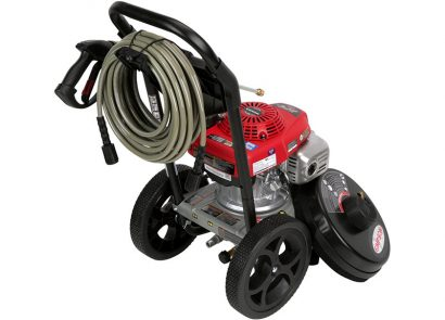 Simpson MS60805-S 3000PSI Gas Pressure Washer