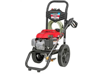 Simpson MS60809-S 3000PSI Gas Pressure Washer