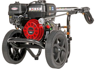 Simpson MS60850-S 3000PSI Gas Pressure Washer