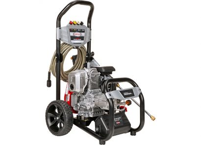 Simpson MS60920-S 3200PSI Gas Pressure Washer