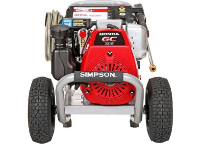 Simpson MS60921-S 3300PSI Gas Pressure Washer