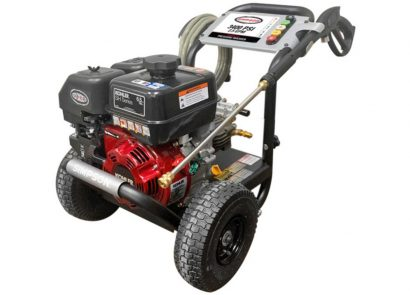 Simpson MS61084-S 3400PSI Gas Pressure Washer