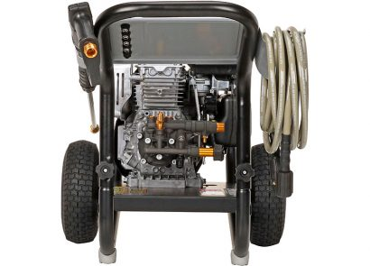 Simpson MSH3125-S 3200PSI Gas Pressure Washer