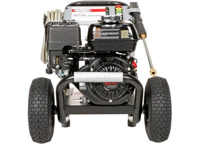Simpson PS3228-S 3300PSI Gas Pressure Washer