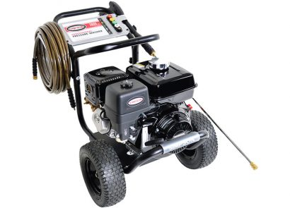 Simpson PS3835 3800PSI Gas Pressure Washer