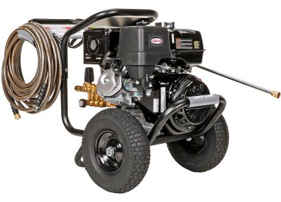 Simpson PS4240 4200PSI Gas Pressure Washer