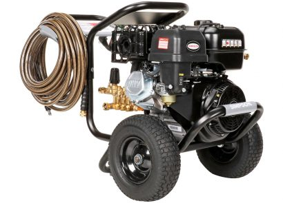 Simpson PS60843 4400PSI Gas Pressure Washer