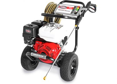 Simpson PS60869 4000PSI Gas Pressure Washer