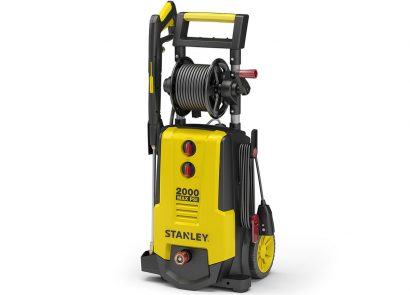 Stanley SHP2000 2000PSI Electric Pressure Washer