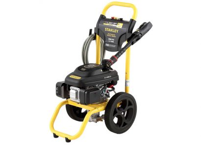 Stanley SXPW2823 2800PSI Gas Pressure Washer