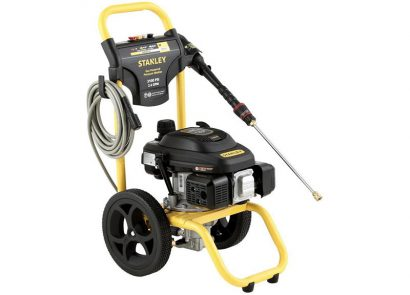 Stanley SXPW3124 3100PSI Gas Pressure Washer