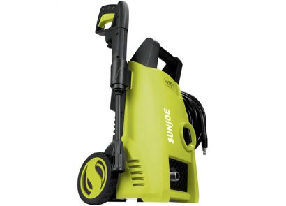 Sun Joe SPX1000 1450PSI Electric Pressure Washer
