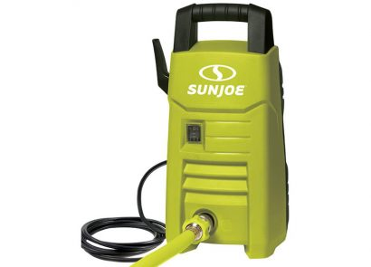 Sun Joe SPX200E 1350PSI Electric Pressure Washer