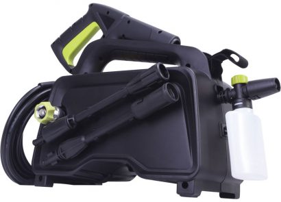 Sun Joe SPX202E 1450PSI Electric Pressure Washer
