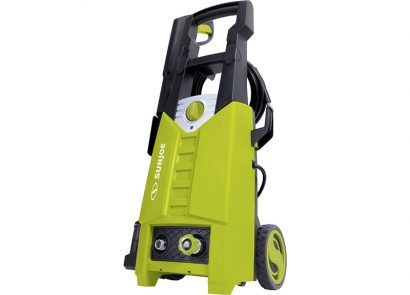 Sun Joe SPX2597 1450PSI Electric Pressure Washer
