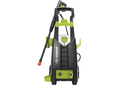 Sun Joe SPX2598-MAX 1500PSI Electric Pressure Washer
