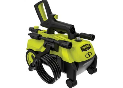 Sun Joe SPX3160 1600PSI Electric Pressure Washer