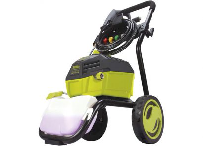 Sun Joe SPX4600 3000PSI Electric Pressure Washer