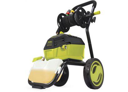 Sun Joe SPX4601 3000PSI Electric Pressure Washer