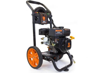 WEN PW3100 3100PSI Gas Pressure Washer