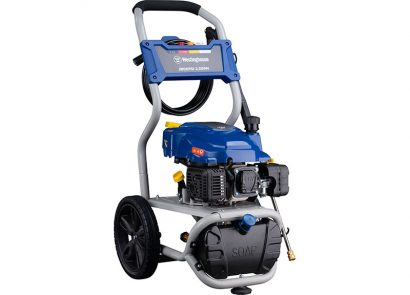 Westinghouse WPX2800 2800PSI Gas Pressure Washer