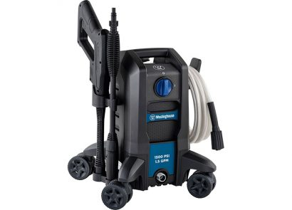 Westinghouse ePX2000 1500PSI Electric Pressure Washer