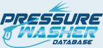 Pressurewasherdb.com logo